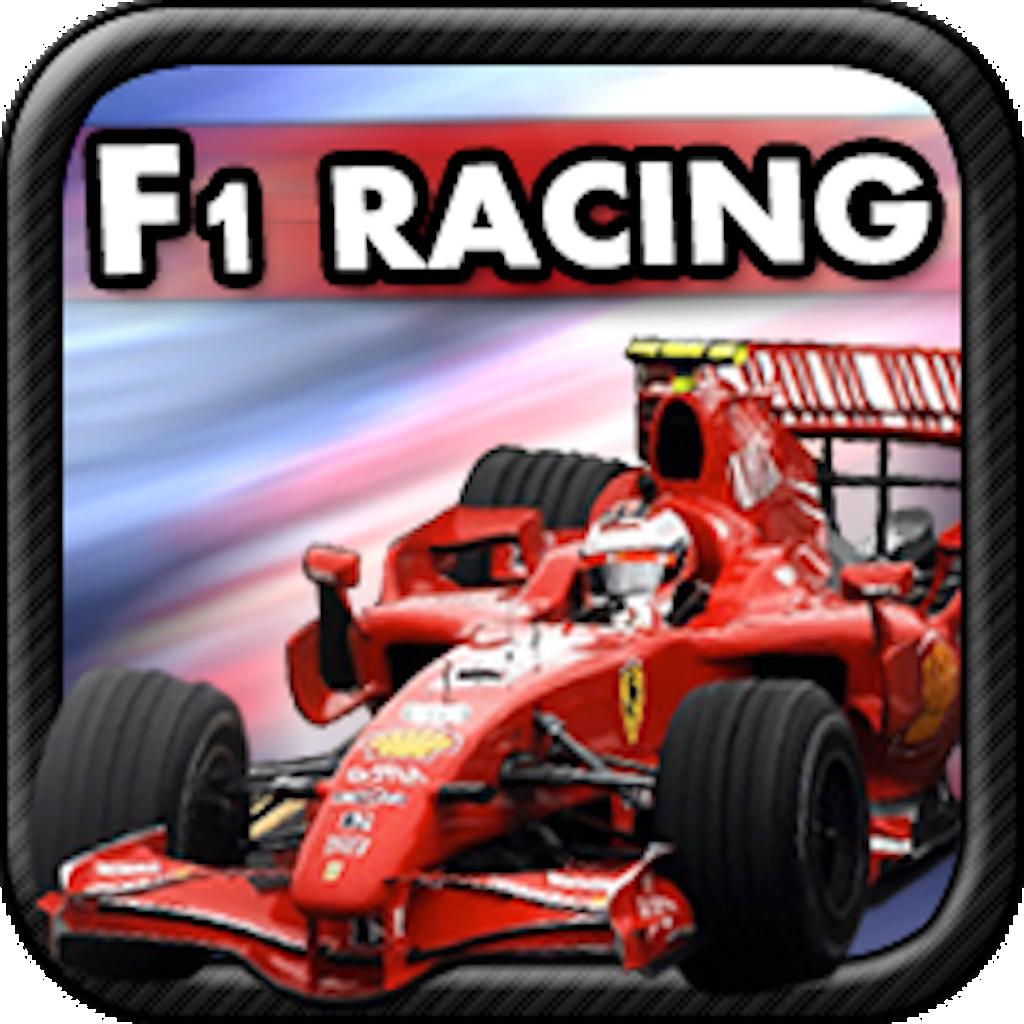 F1 Racing Madnes